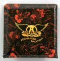 Aerosmith Square Badge