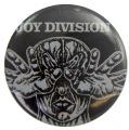Joy Division - Button Badge