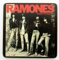 Ramones Drinks Coaster