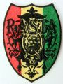Rasta Patch