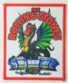 The Rolling Stones Patch