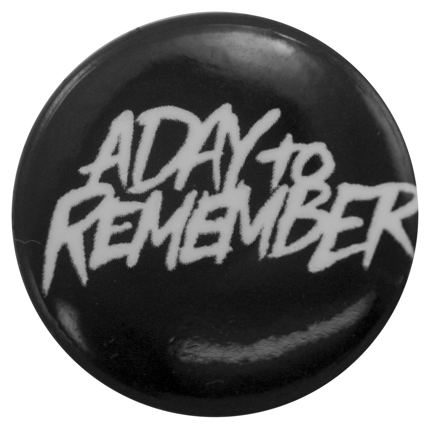 A Day to Remember - Button Badge
